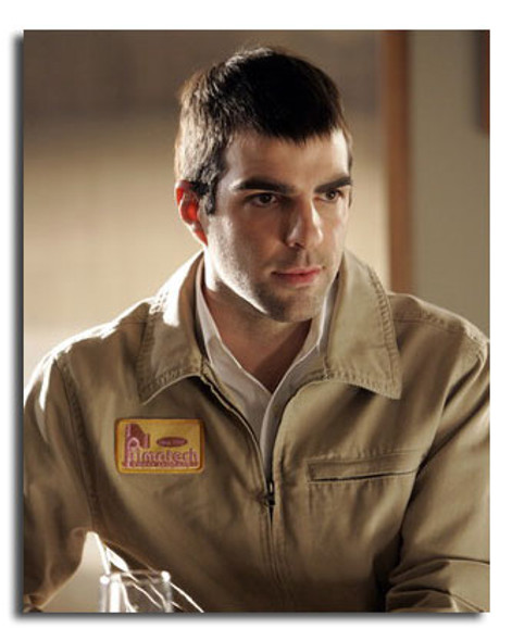 (SS3586648) Zachary Quinto Movie Photo