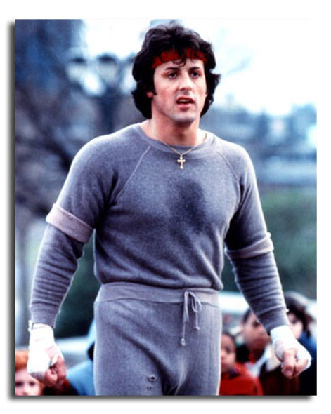 (SS3587116) Sylvester Stallone Movie Photo