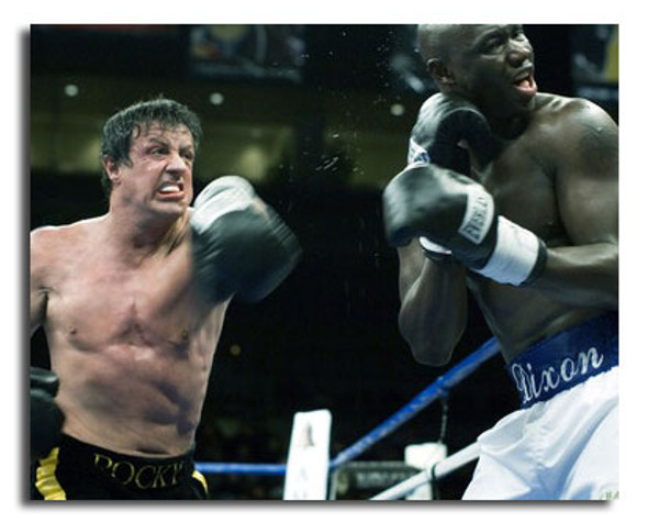 (SS3587142) Sylvester Stallone Movie Photo