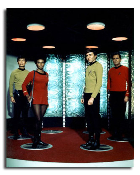 (SS3587168) James Doohan  Star Trek Television Photo