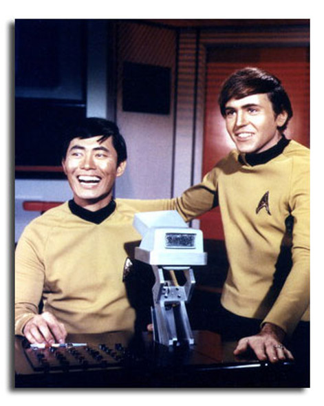 (SS3587181)  Star Trek Television Photo