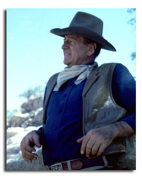 (SS3587558) John Wayne Movie Photo