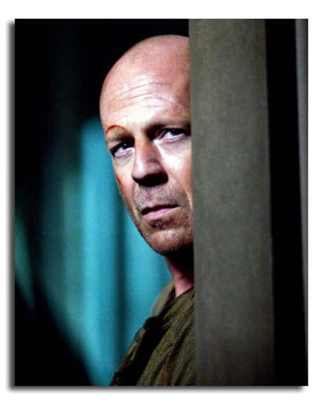 (SS3587649) Bruce Willis Music Photo