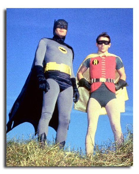 (SS3588065)  Batman Television Photo