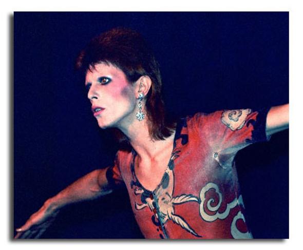(SS3588156) David Bowie Music Photo