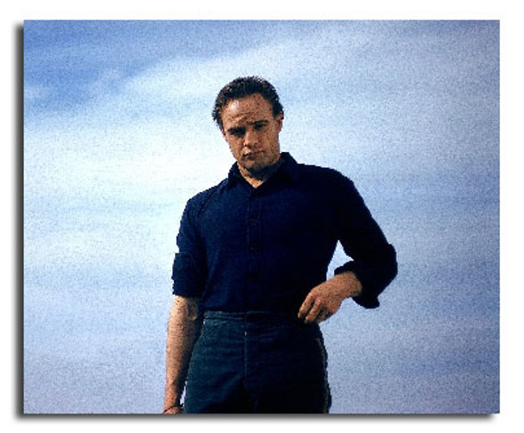 (SS3588169) Marlon Brando Movie Photo