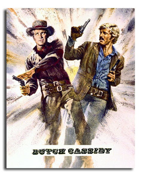 (SS3588182) Cast   Butch Cassidy and the Sundance Kid Movie Photo