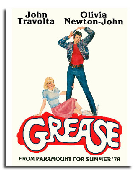 (SS3588403) Cast   Grease Movie Photo