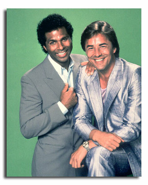 (SS3588611) Cast   Miami Vice Television Photo