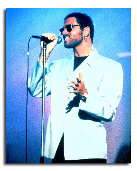(SS3588637) George Michael Music Photo