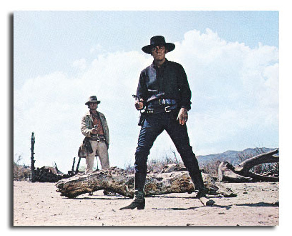 (SS3588728) Cast   C'era una volta il West Movie Photo