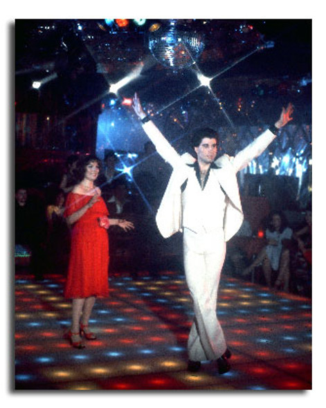 (SS3588793) Cast   Saturday Night Fever Movie Photo
