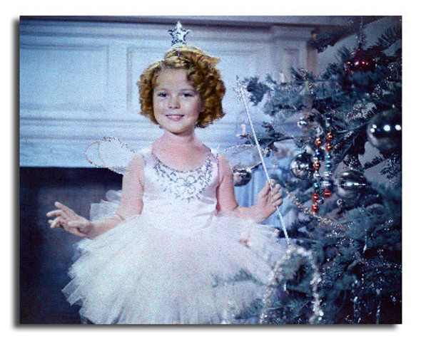 (SS3588832) Shirley Temple Movie Photo