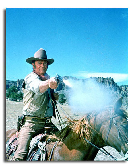 (SS3588975) John Wayne Movie Photo
