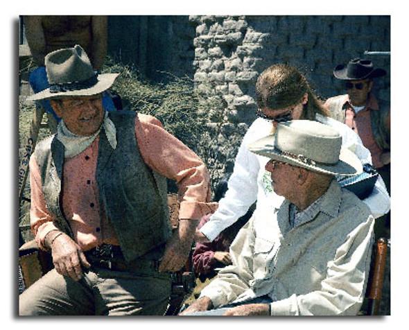 (SS3589001) John Wayne Movie Photo