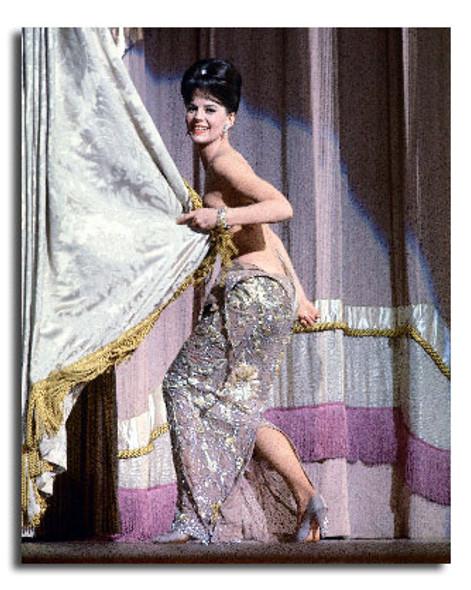 (SS3589157) Natalie Wood  Gypsy Movie Photo