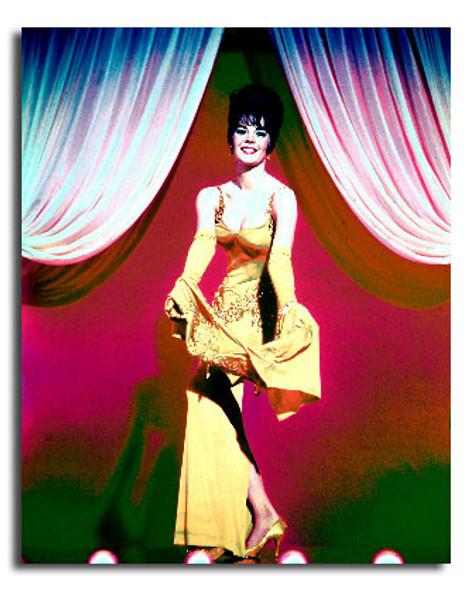 (SS3589170) Natalie Wood  Gypsy Movie Photo