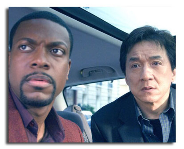 (SS3589196) Cast   Rush Hour 3 Movie Photo