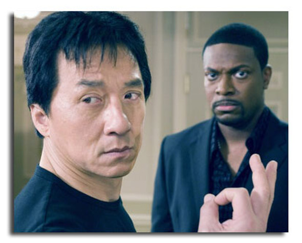 (SS3589209) Cast   Rush Hour 3 Movie Photo