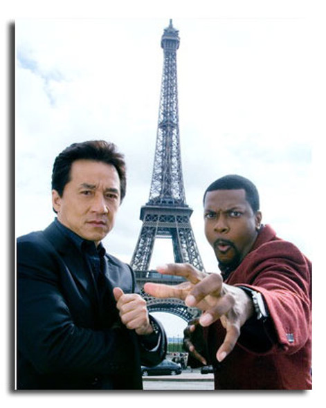 (SS3589222) Cast   Rush Hour 3 Movie Photo