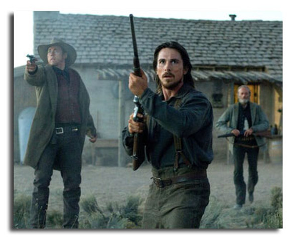 (SS3589560) Christian Bale Movie Photo