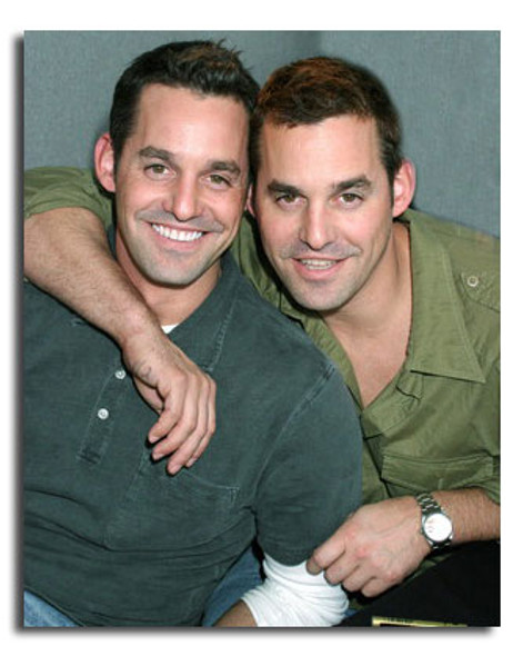 (SS3589833) Nicholas Brendon, Kelly Donovan Movie Photo