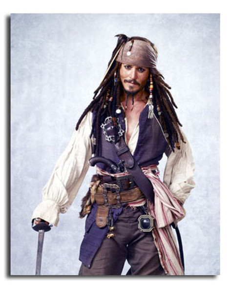 (SS3590340) Johnny Depp Movie Photo