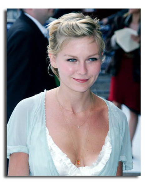 (SS3590392) Kirsten Dunst Music Photo