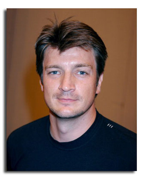 (SS3590639) Nathan Fillion Music Photo
