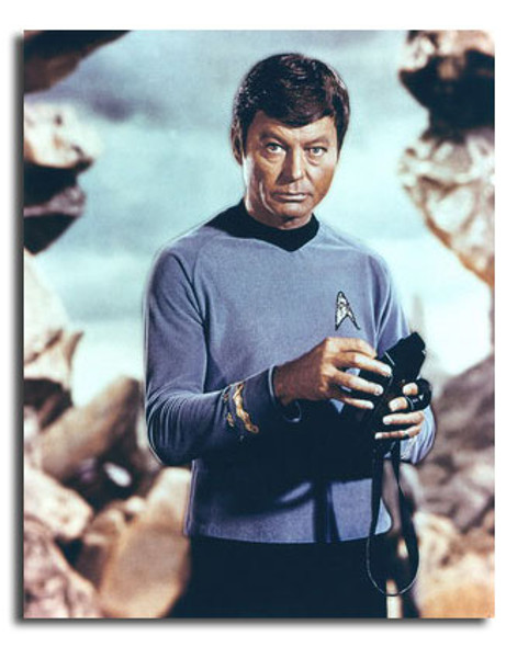 (SS3591536) DeForest Kelley Movie Photo