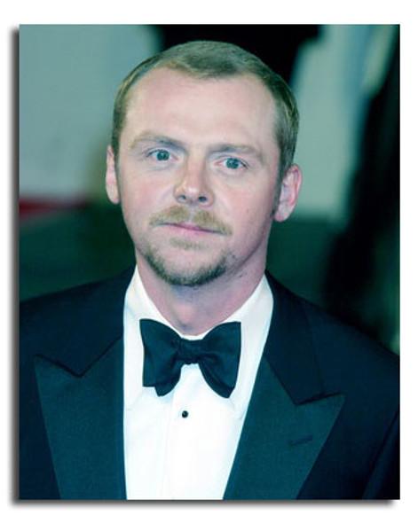 (SS3592550) Simon Pegg Movie Photo
