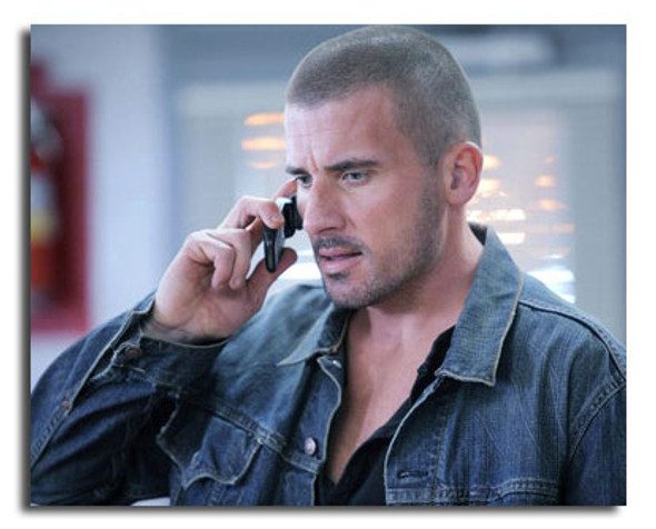 (SS3592628) Dominic Purcell Movie Photo