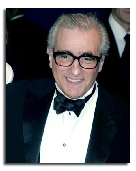 (SS3592875) Martin Scorsese Movie Photo
