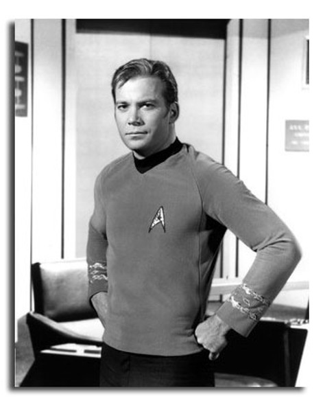 (SS3592953) William Shatner Movie Photo