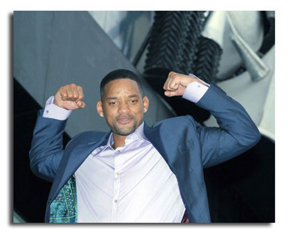 (SS3593148) Will Smith Music Photo