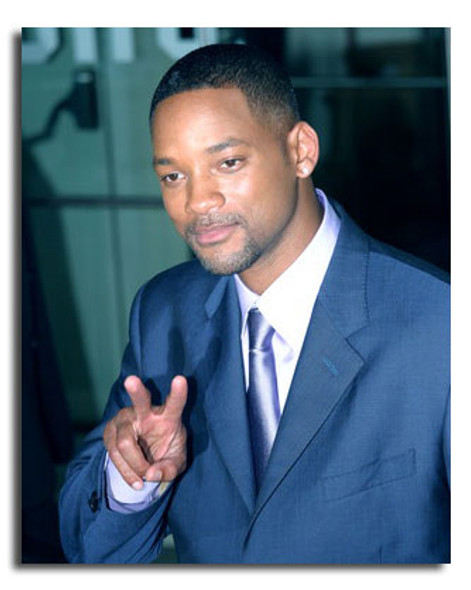 (SS3593174) Will Smith Music Photo
