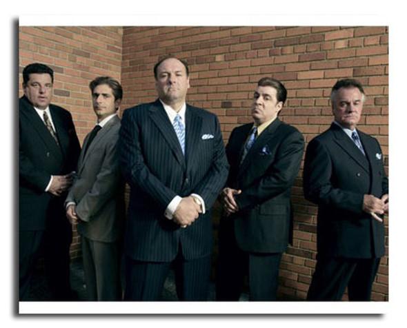 (SS3593187) Cast   The Sopranos Movie Photo