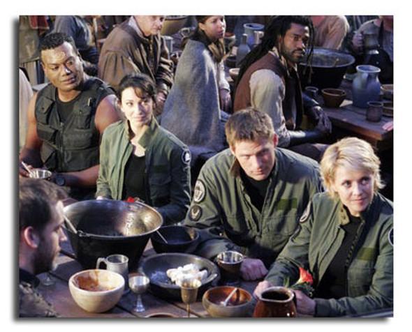(SS3593278)  Stargate SG-1 Television Photo