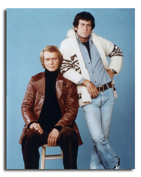 (SS3593304) Cast   Starsky and Hutch Television Photo