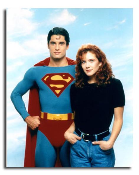 (SS3593369) Cast   Superboy Television Photo