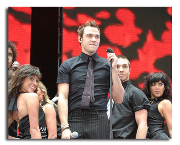 (SS3593902) Will Young Music Photo