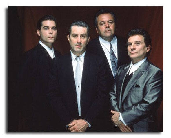 (SS3596320) Cast   Goodfellas Movie Photo