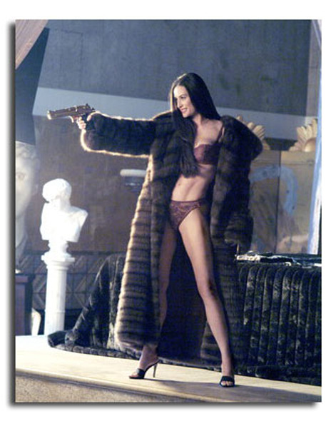 (SS3596489) Demi Moore Music Photo