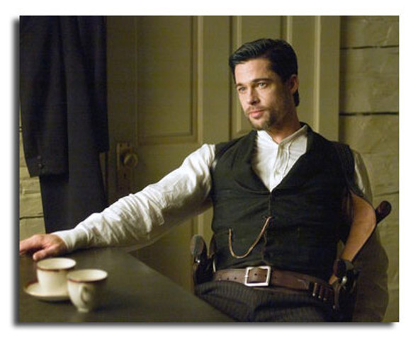 (SS3596554) Brad Pitt Movie Photo