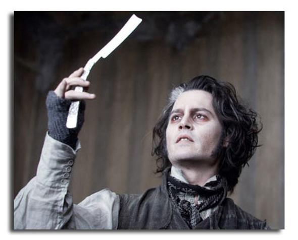 (SS3597152) Johnny Depp Movie Photo