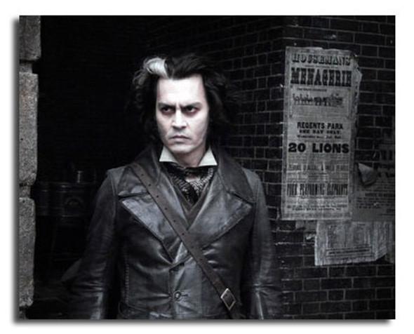 (SS3597165) Johnny Depp Movie Photo