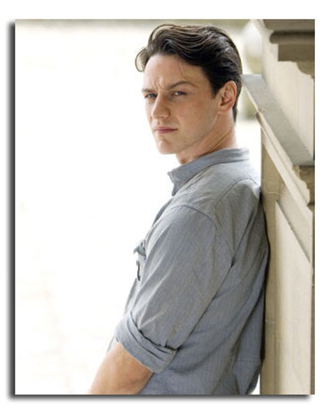 (SS3597568) James McAvoy Movie Photo