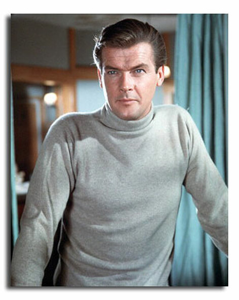 (SS3597594) Roger Moore Movie Photo