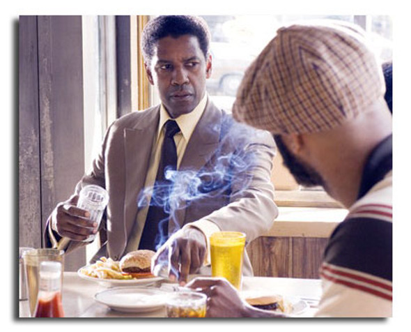 (SS3597841) Denzel Washington Movie Photo
