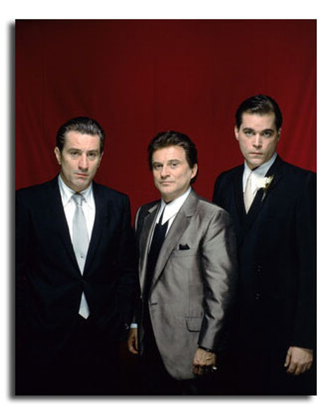 (SS3598712) Cast   Goodfellas Movie Photo